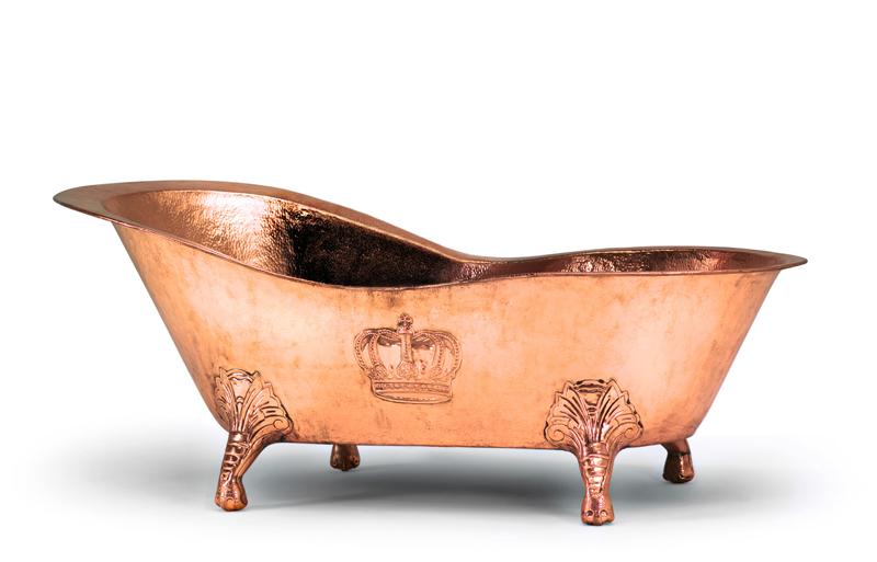 Royal Bath Tub
